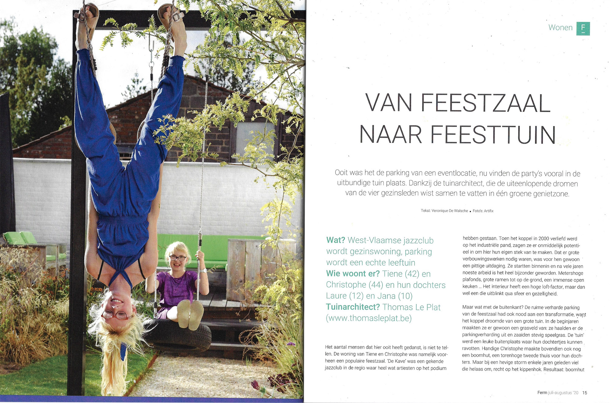 Ferm Magazine